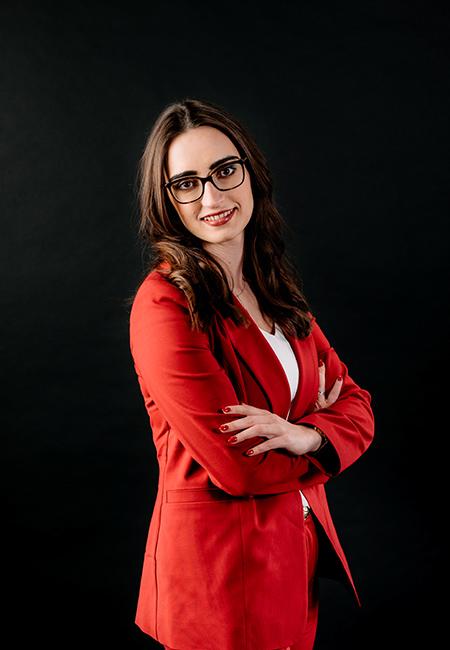 Adwokat Karolina Kubista