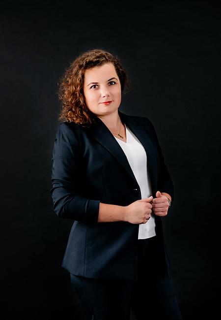Adwokat Joanna Szymańska-Jochemczyk
